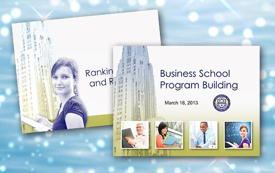 University Program (Presentation)